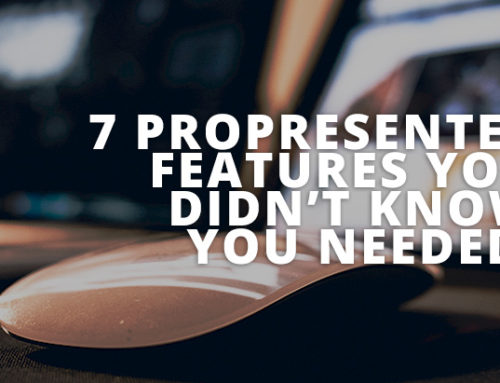 7 ProPresenter Features You Didn't Know You Needed